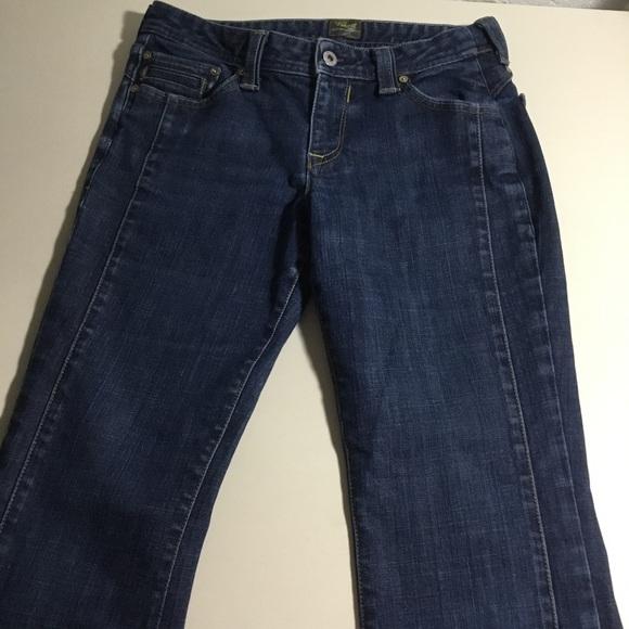 Kasil Denim - Kasil Jeans Size 30